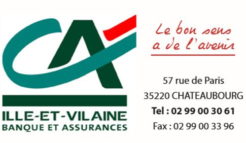 CREDIT AGRICOLE : 2179 vues