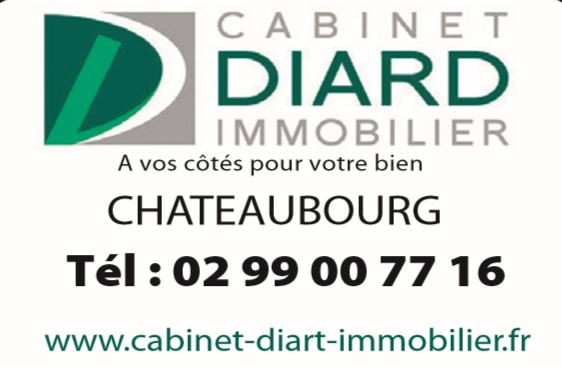 DIARD IMMOBILIER : 87 vues